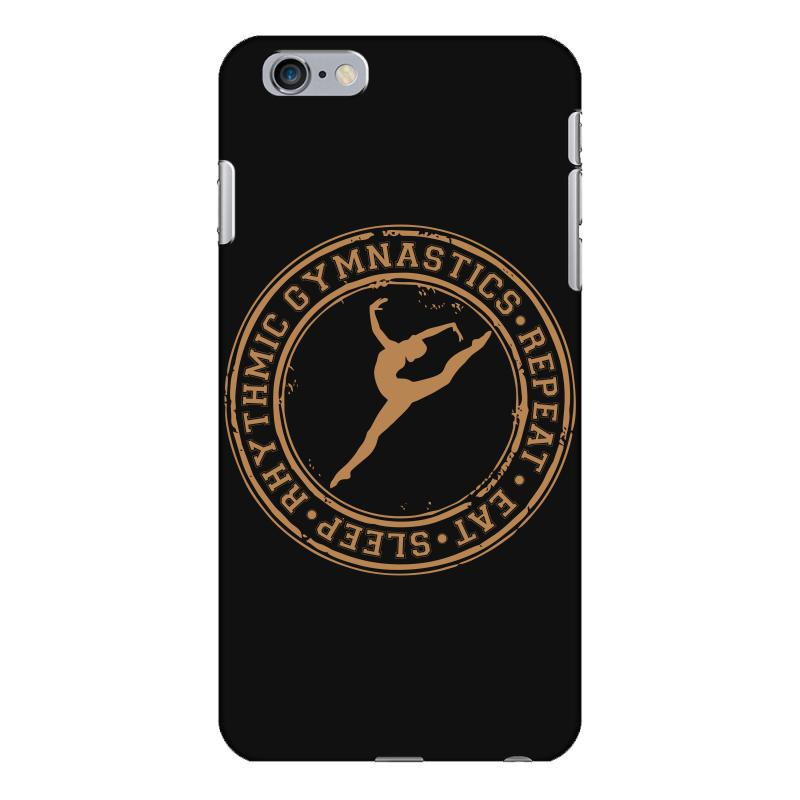 Eat, Sleep, Rhythmic Gymnastics, Repeat Ii Iphone 6 Plus/6s Plus Case | Artistshot