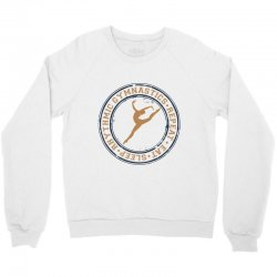 Eat, sleep, Rhythmic gymnastics, Repeat I Crewneck Sweatshirt | Artistshot