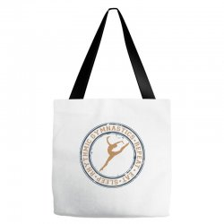 Eat, sleep, Rhythmic gymnastics, Repeat I Tote Bags | Artistshot
