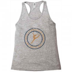 Eat, sleep, Rhythmic gymnastics, Repeat I Racerback Tank | Artistshot