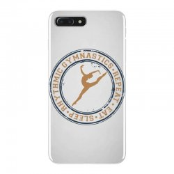 Eat, sleep, Rhythmic gymnastics, Repeat I iPhone 7 Plus Case | Artistshot