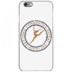 Eat, sleep, Rhythmic gymnastics, Repeat I iPhone 6/6s Case | Artistshot
