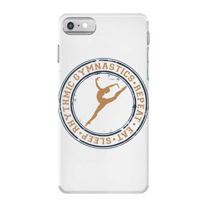 Eat, Sleep, Rhythmic Gymnastics, Repeat I Iphone 7 Case | Artistshot