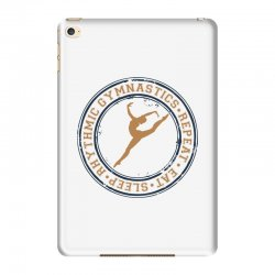 Eat, sleep, Rhythmic gymnastics, Repeat I iPad Mini 4 | Artistshot