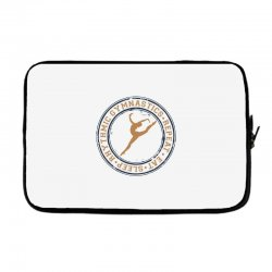 Eat, sleep, Rhythmic gymnastics, Repeat I Laptop sleeve | Artistshot