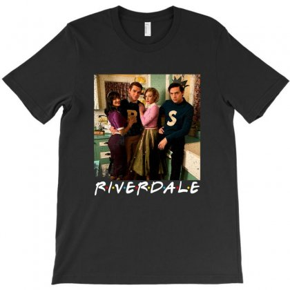 Riverdale For Dark T-shirt Designed By Sengul