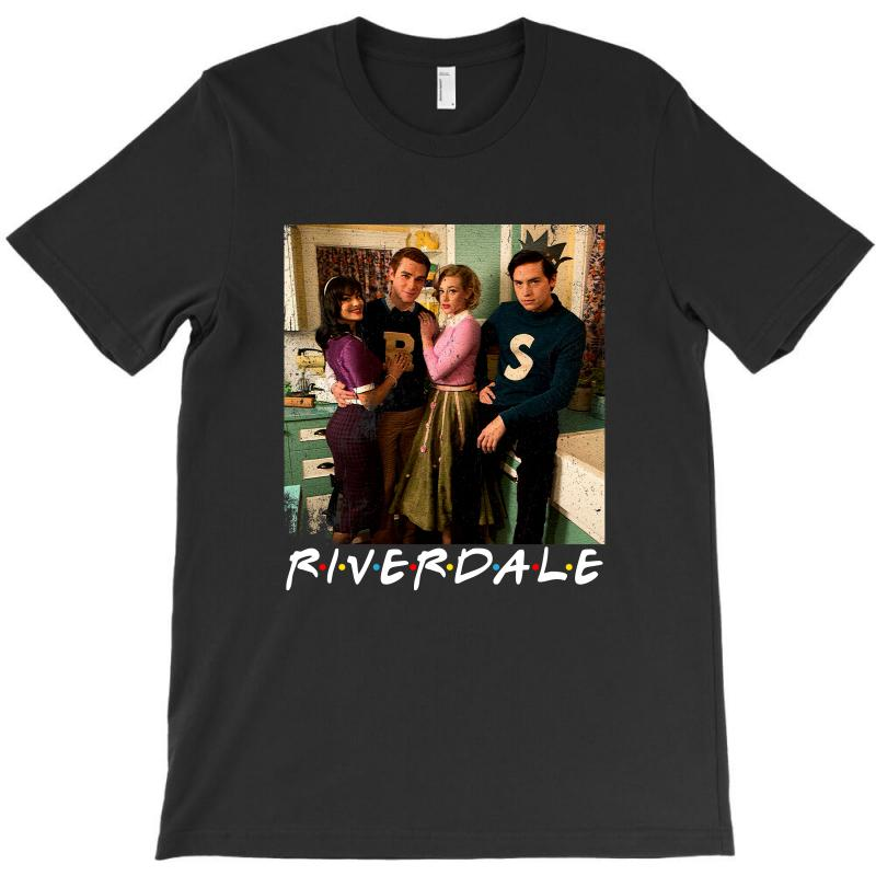 Riverdale For Dark T-shirt | Artistshot