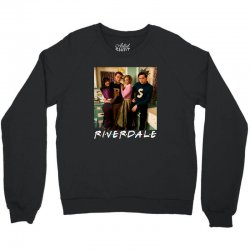 riverdale for dark Crewneck Sweatshirt | Artistshot