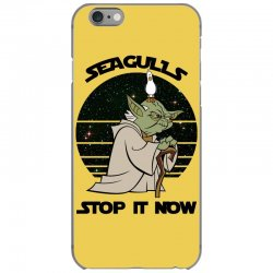 seagulls stop it now iPhone 6/6s Case | Artistshot