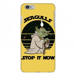 seagulls stop it now iPhone 6 Plus/6s Plus Case | Artistshot