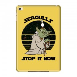 seagulls stop it now iPad Mini 4 Case | Artistshot