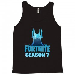 fortnite season 7 the ice king Tank Top | Artistshot