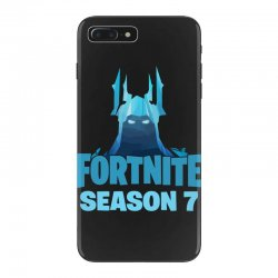 fortnite season 7 the ice king iPhone 7 Plus Case | Artistshot