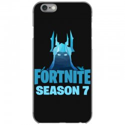 fortnite season 7 the ice king iPhone 6/6s Case | Artistshot
