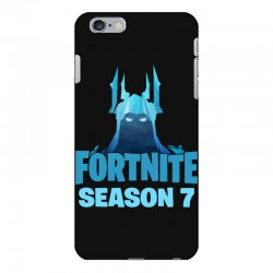 fortnite season 7 the ice king iPhone 6 Plus/6s Plus Case | Artistshot