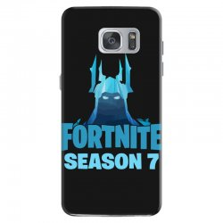 fortnite season 7 the ice king Samsung Galaxy S7 Case | Artistshot