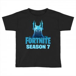 fortnite season 7 the ice king Toddler T-shirt | Artistshot