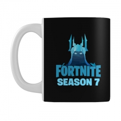 fortnite season 7 the ice king Mug | Artistshot