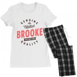 Brooke Women's Pajamas Set | Artistshot