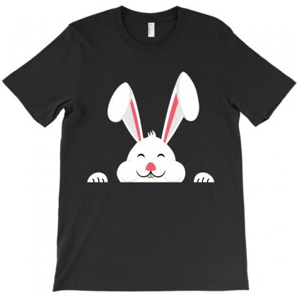 Rabbit T-shirt Designed By Igun