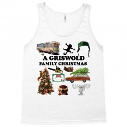 a griswold family christmas Tank Top   Artistshot