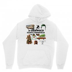 a griswold family christmas Unisex Hoodie   Artistshot