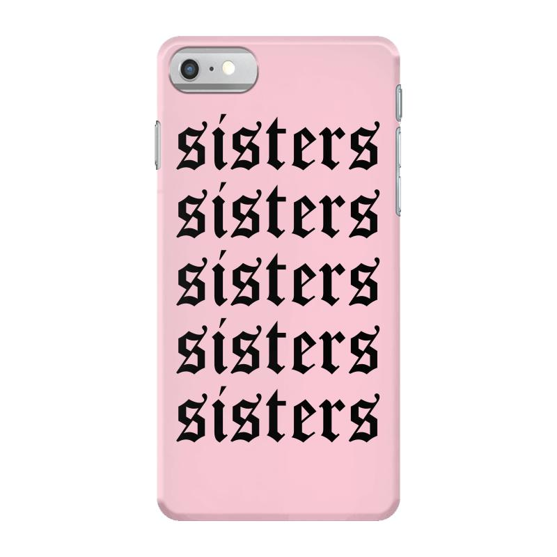 sisters iphone 7 case