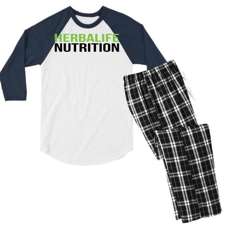 Herbalife 24 Nutrition Logo High Quality Men/'s T-shirt All Size S to XXL