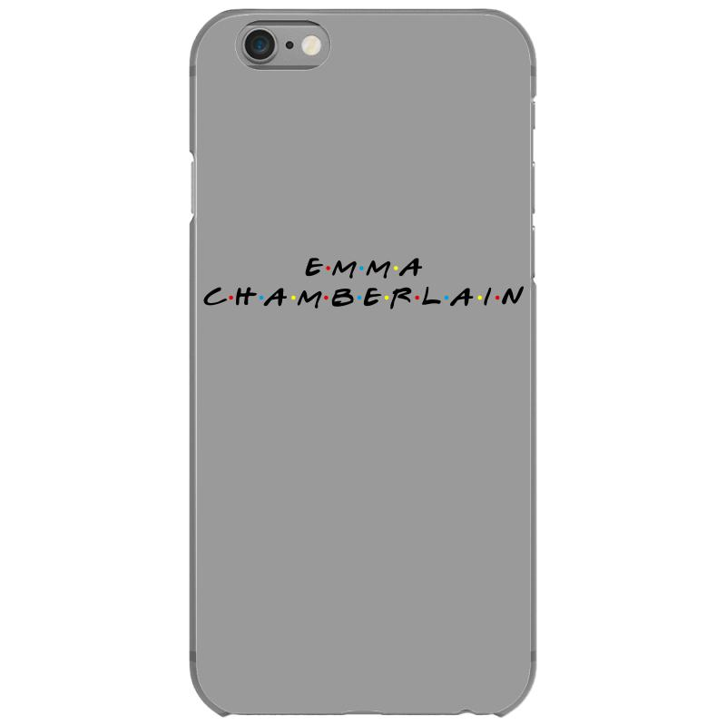on sale f7094 4b9c0 Emma Chamberlain For Light Iphone 6/6s Case. By Artistshot
