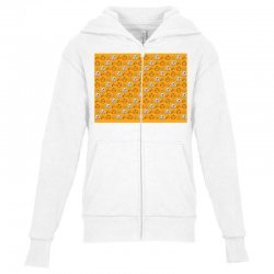 Halloween Youth Zipper Hoodie | Artistshot