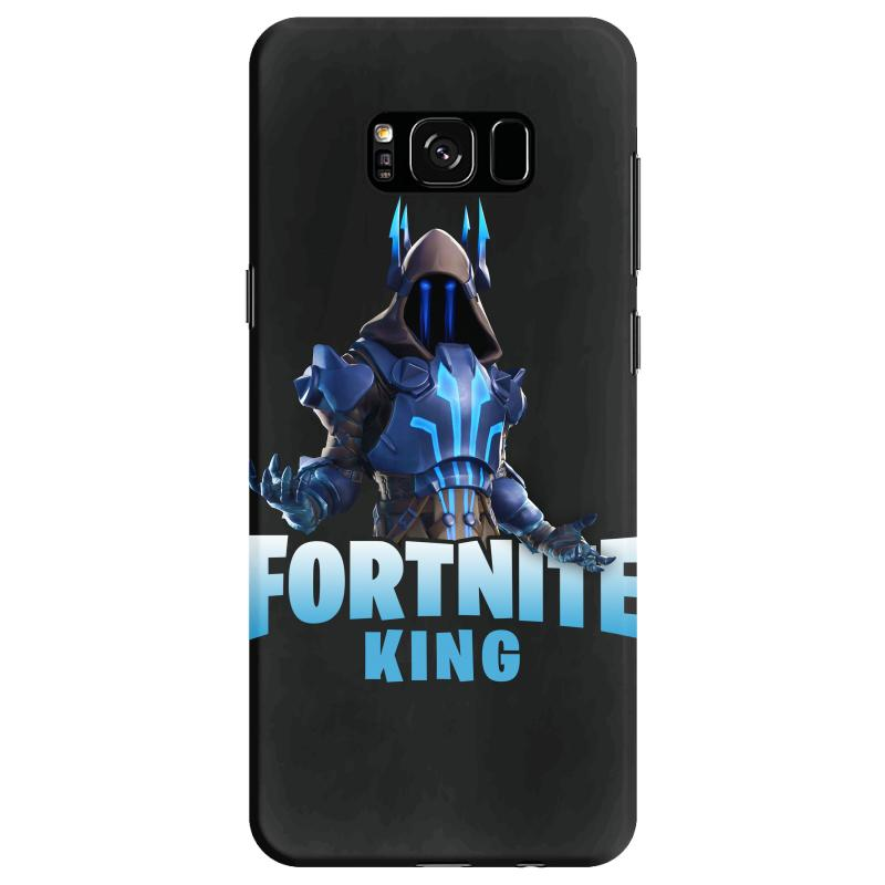 new arrival 2a3b6 6566e Ice King Fortnite Season 7 Samsung Galaxy S8 Case. By Artistshot