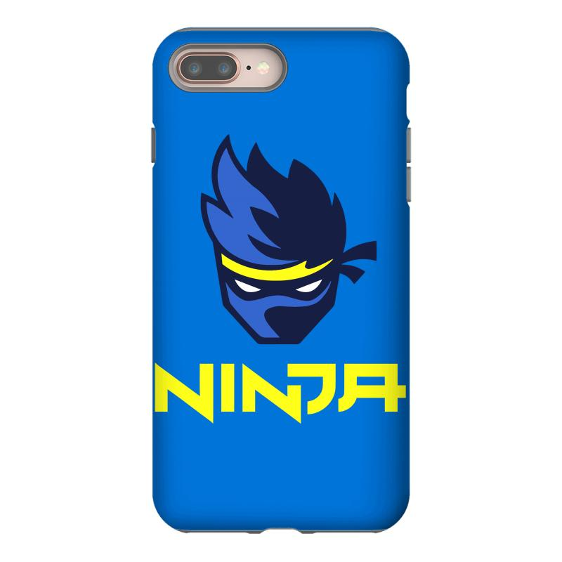 new style 5bcbc 97892 Fortnite Ninja Iphone 8 Plus Case. By Artistshot