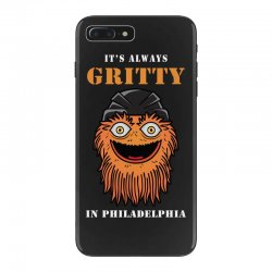 it's always gritty iPhone 7 Plus Case | Artistshot