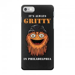 it's always gritty iPhone 7 Case | Artistshot