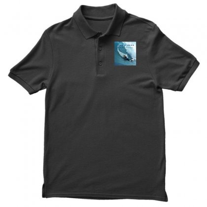 Men's Shark Boss Men's Polo Shirt