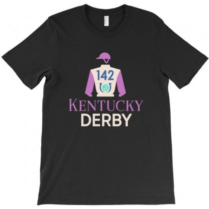 Kentucky Derby2 T-shirt Designed By Defit89