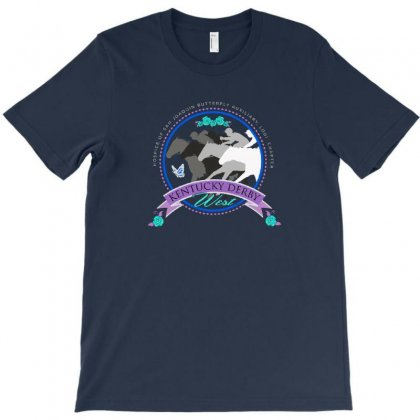 Kentucky Derby T-shirt Designed By Defit89