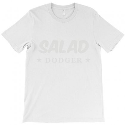 Salad Dodger T-shirt Designed By Irp4n