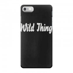 wild thing iPhone 7 Case | Artistshot
