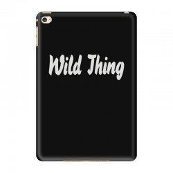 wild thing iPad Mini 4 Case | Artistshot