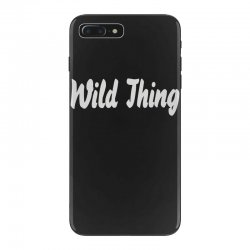 wild thing iPhone 7 Plus Case | Artistshot