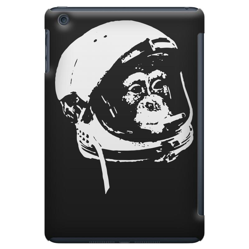 0675876b834617 Custom Astronaut Monkey Ipad Mini Case By Mdk Art - Artistshot