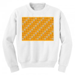 Halloween Youth Sweatshirt | Artistshot