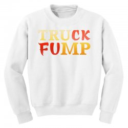 Truck Fump Youth Sweatshirt | Artistshot