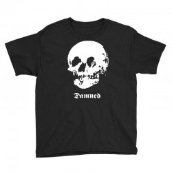 the damned stretcher case baby Youth Tee | Artistshot