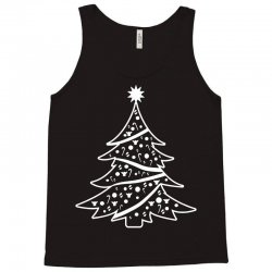 christmas tree Tank Top | Artistshot