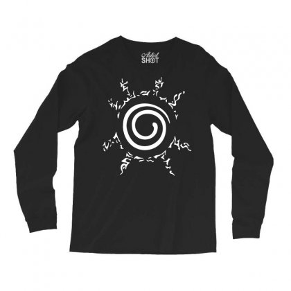 Clan Uzumaki Naruto Funny Game Anime 2018 Long Sleeve Shirts Designed By Tee Shop