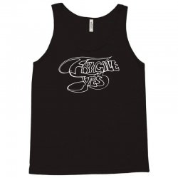 yes fragile graffiti Tank Top | Artistshot