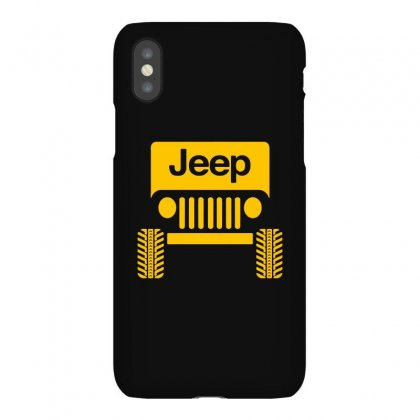 Cool Jeep Iphonex Case Designed By Tee Shop