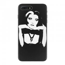 lily lilly munster horror movie iPhone 7 Plus Case | Artistshot